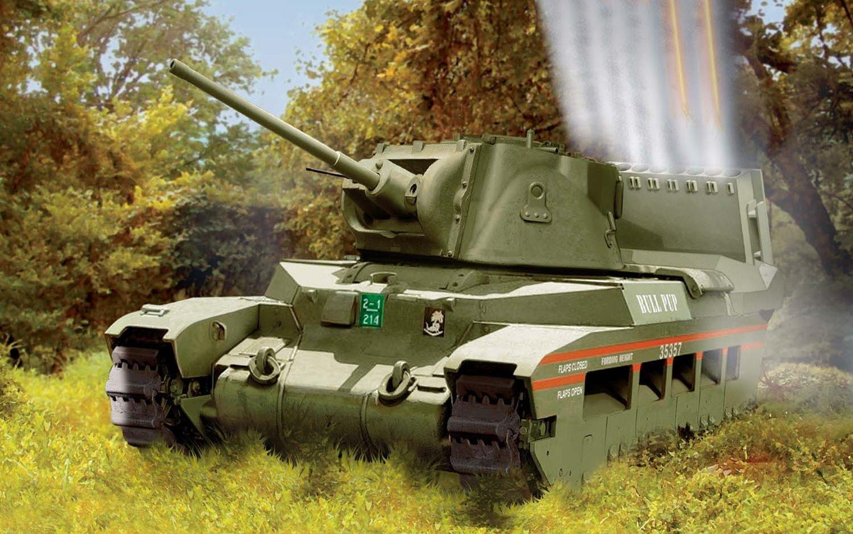 Matilda Hedgehog Tank