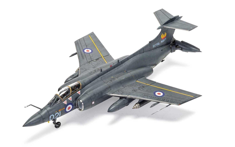 Blackburn Buccaneer S.2 RN