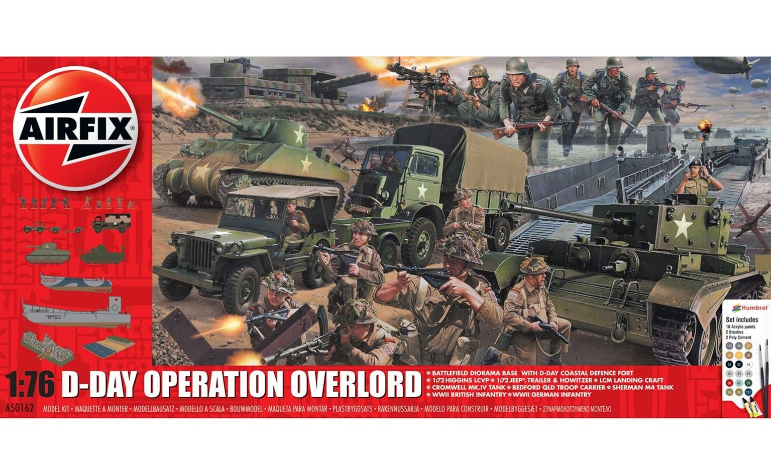 D-Day 75th Anniversary Operation Overlord
