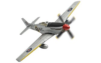 1:72  North American Mustang Mk.IV, KH790/WHC Werner Christie, No. 150