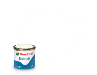 27002 Polished Aluminium Metalcote - 14ml Enamel Paint
