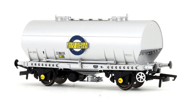 APCM Cemflo / PCV Powder Wagon - Triple Pack - LA202, LA205, LA208 - PreTOPS