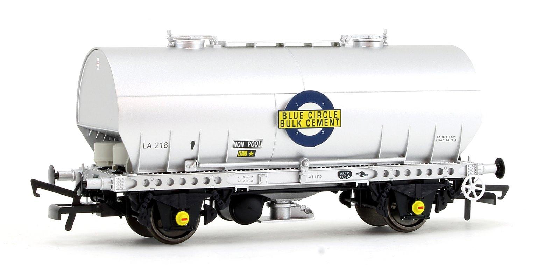 APCM Cemflo / PCV Powder Wagon - Triple Pack - LA212, LA215, LA218 - PreTOPS