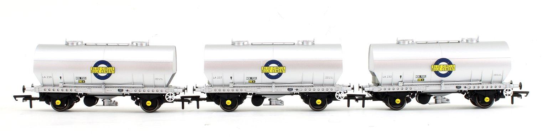 APCM Cemflo / PCV Powder Wagon - Triple Pack - LA232, LA237, LA239 - PreTOPS