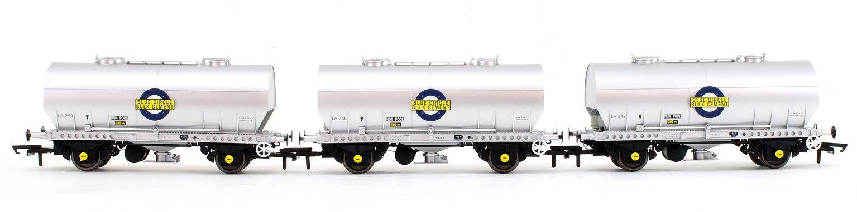 APCM Cemflo / PCV Powder Wagon - Triple Pack - LA242, LA246, LA251 - PreTOPS
