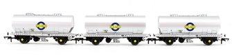APCM Cemflo / PCV Powder Wagon - Triple Pack - LA262, LA265, LA270 - PreTOPS