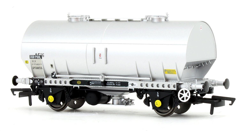 APCM Cemflo / PCV Powder Wagon - Triple Pack - APCM8507, APCM8510, APCM8516
