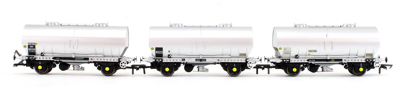 APCM Cemflo / PCV Powder Wagon - Triple Pack - APCM8514, APCM8520, APCM8523