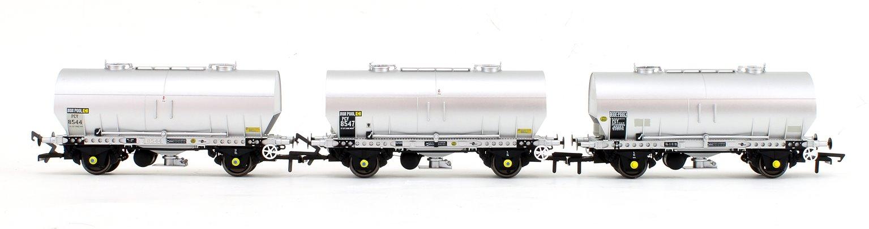 APCM Cemflo / PCV Powder Wagon - Triple Pack - APCM8541, APCM8544, APCM8547