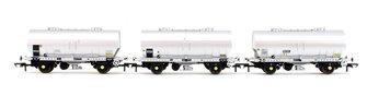 APCM Cemflo / PCV Powder Wagon - Triple Pack - APCM8553, APCM8556, APCM8558