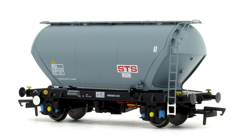 PCA Bulk Cement - STS Pack C