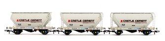PCA Bulk Cement - Castle Cement Pack L