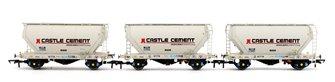 PCA Bulk Cement - Castle Cement Pack N