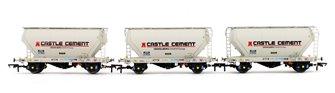 PCA Bulk Cement - Castle Cement Pack O