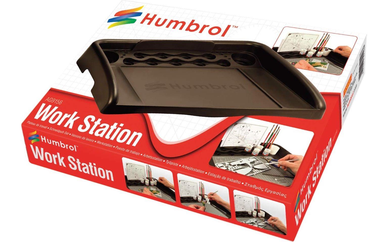 Humbrol Workstation - AG9156