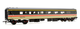 BR MK2F FO First Open InterCity DCC