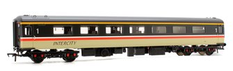BR MK2F RFB Restaurant First Buffet InterCity DCC