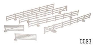 Fences and Gates Kit
