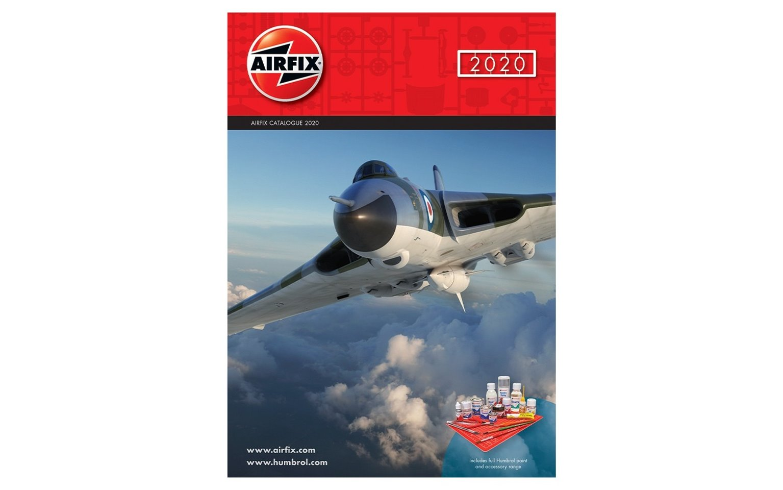 Airfix 2020 Catalogue