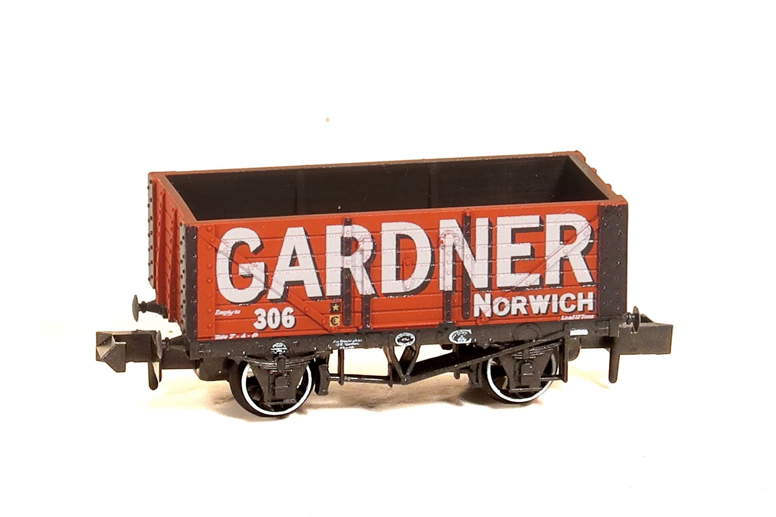 C. E. Gardner Coal Merchant