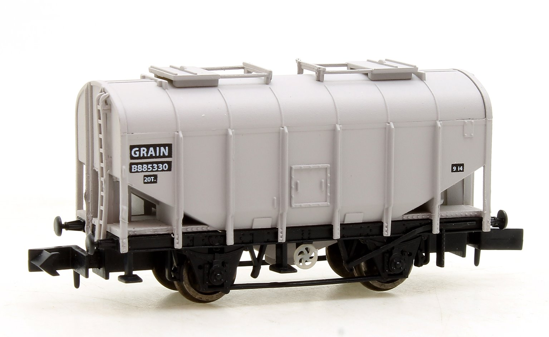 Bulk Grain Hopper BR Grey B885330