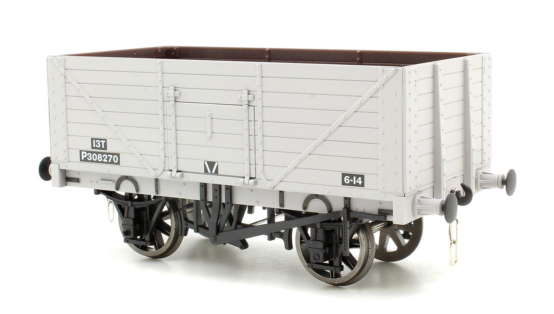 8 Plank Wagon BR P308270
