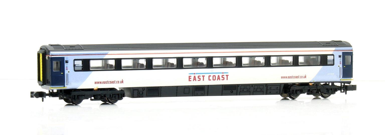 MK3 East Coast 1st Class Coach 41120