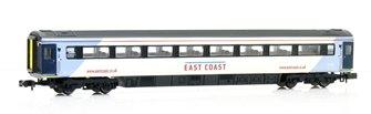 MK3 East Coast 1st Class Coach 41150
