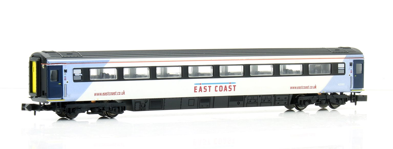 Mk3 East Coast 2nd Class Coach 42150