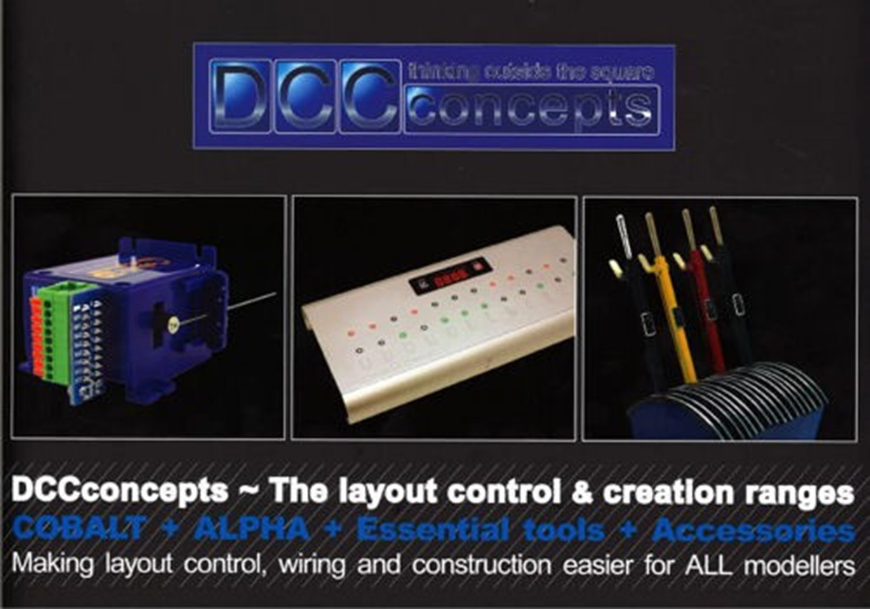 DCC Concepts Catalogue
