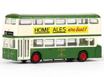 EFE Daimler Fleetline Nottingham City Transport