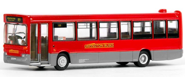 EFE Plaxton Pointer Dart Orpington Buses Orpinton Station 9
