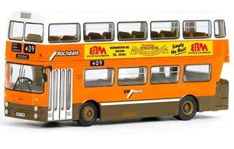 EFE E28609 GM Standard Atlantean GM Buses Rochdale Rochdale 409