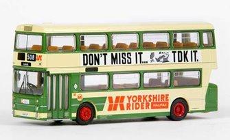 Yorkshire Rider GM Standard Fleetline