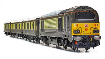 Belmond, 'British Pullman' Train Pack