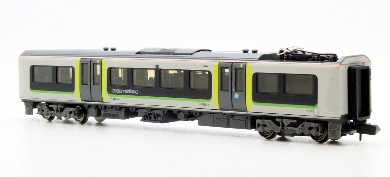 Class 350-2 Desiro 4 Car EMU 350 238 London Midland