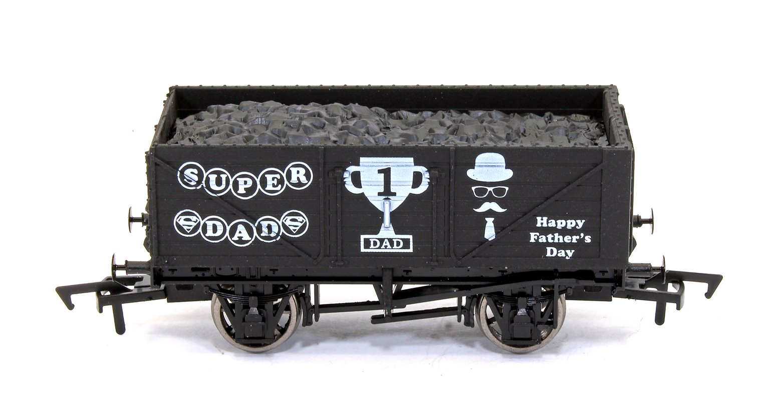 Father's Day Wagon