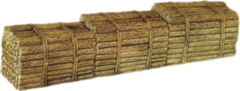 Cut Timber Load