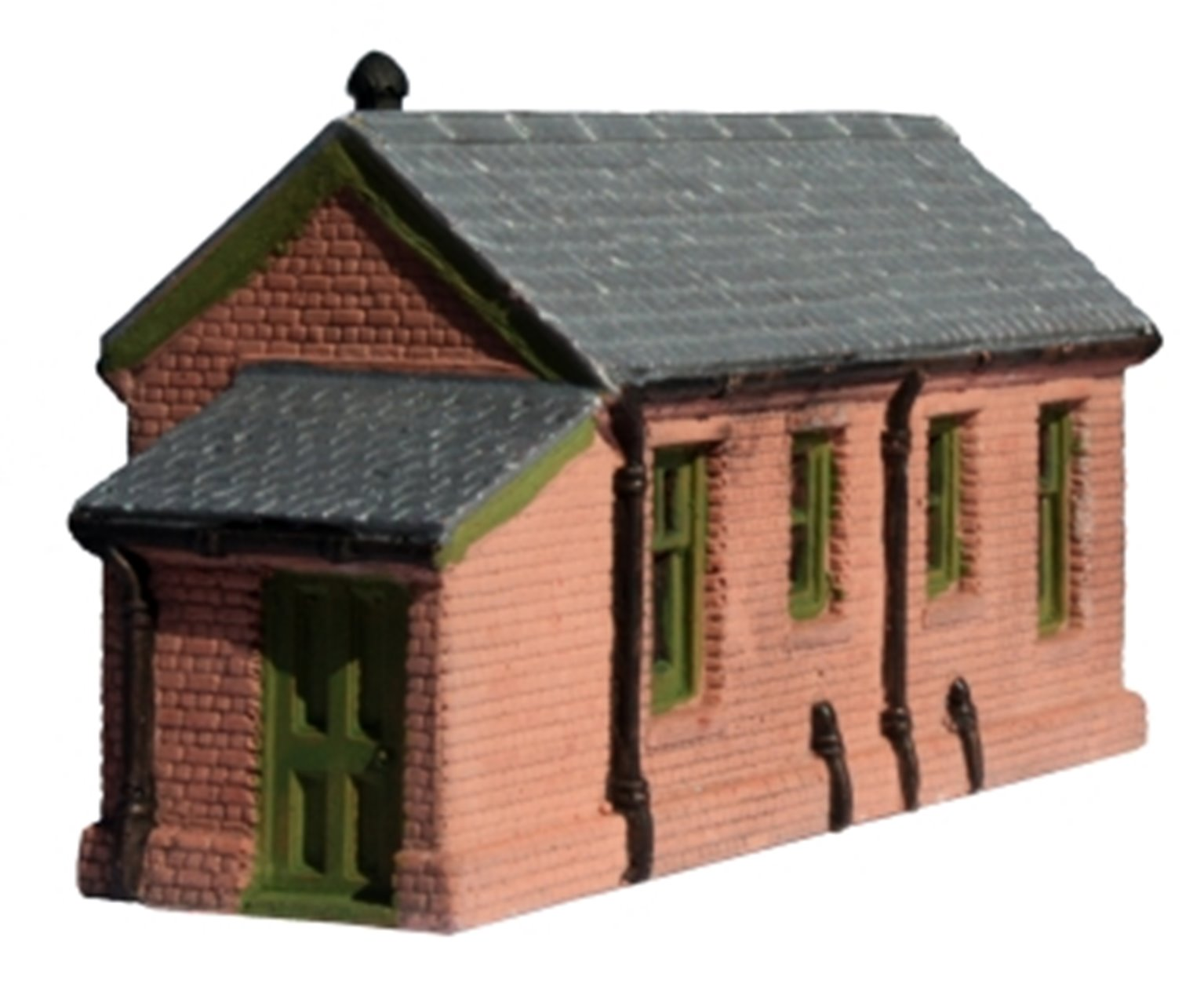 'Between The Tracks' Railway Offices