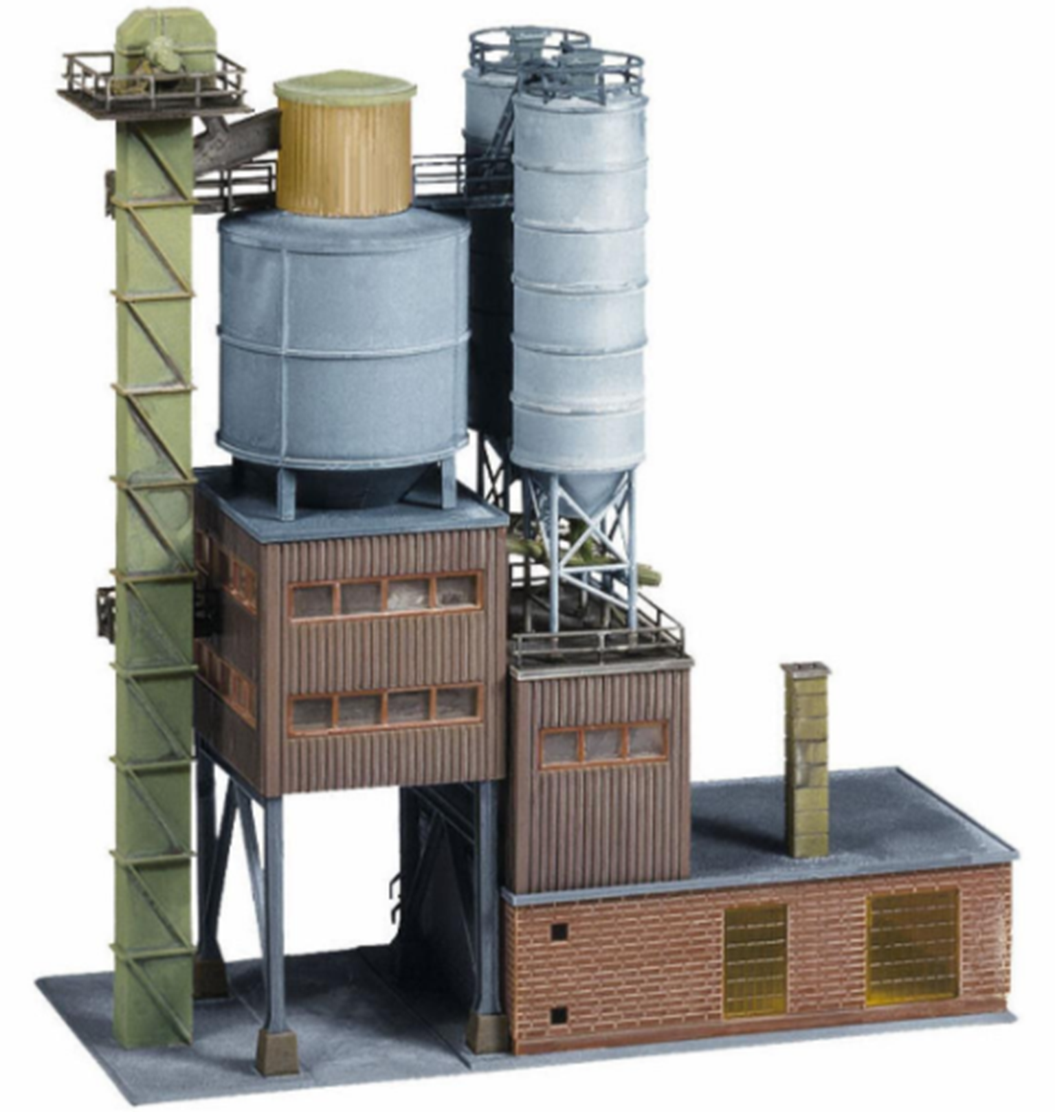 Fordhampton Cement Works Kit