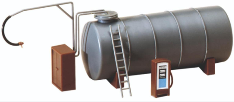 Fordhampton Oil Tank Kit