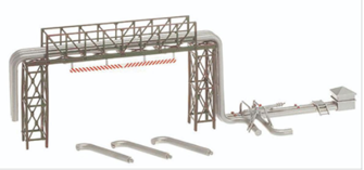 Fordhampton Industrial Gas/Liquid Pipeline Kit