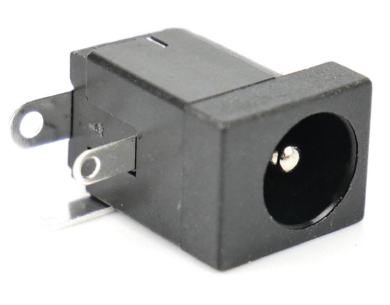 Socket 2.1mm For WM1 Transformer