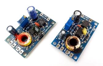 LED/Lamp Light Control PCB (2)