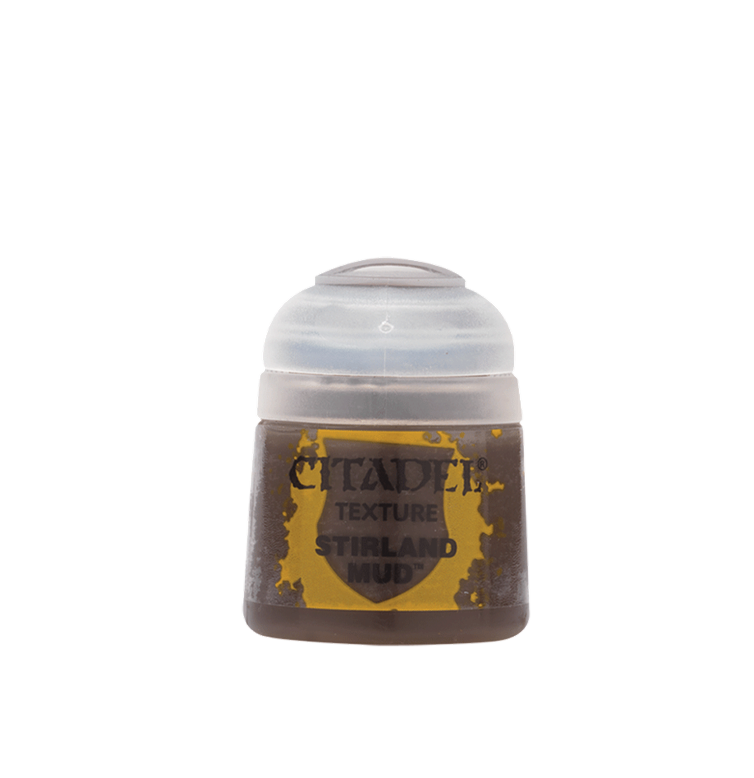 Citadel Technical Stirland Mud Paint Pot
