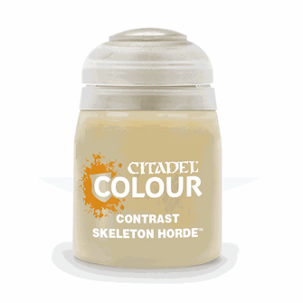 Citadel Shade Skeleton Horde Paint Pot