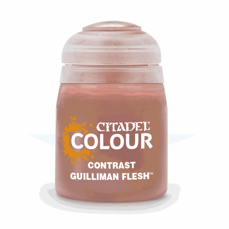 Citadel Contrast Guilliman Flesh Paint Pot