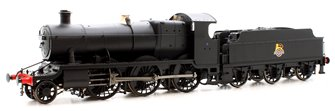 Class 43xx Mogul 2-6-0 in BR Black (As Preserved) No.5322