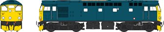 Class 26 BR Blue 5338 (early version)