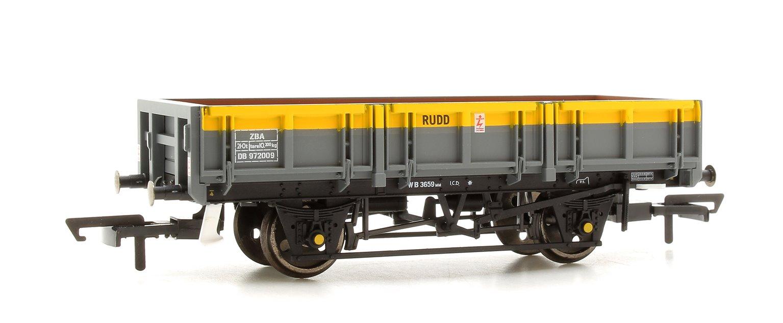 ZBA 'Rudd' Wagon, Departmental